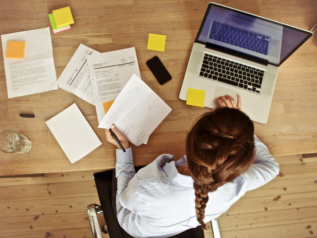 How to stop getting roped into thankless extra tasks at work