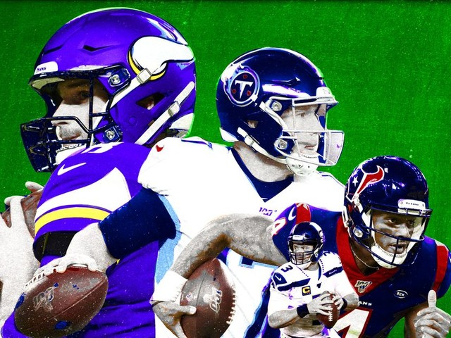 Could This Be the Year of the Underdog Super Bowl Champion?