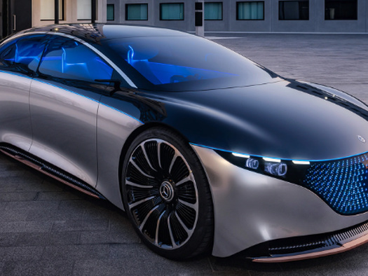 Mercedes To Invest $47 Billion Into Fully Electric Vehicles Over The Next Decade