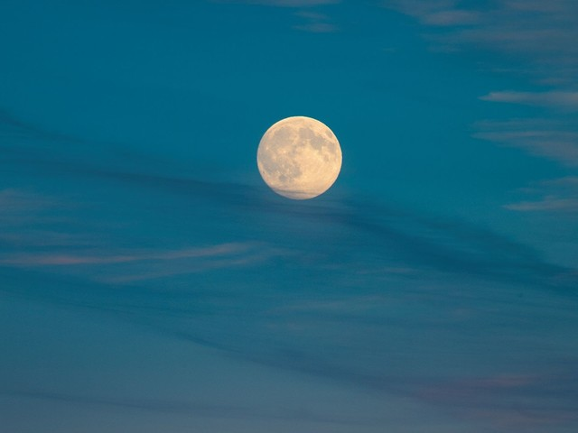The Full Strawberry Moon In Sagittarius Means It's Time For Role Play