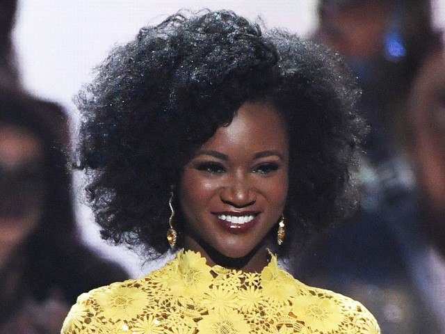 I Had No Idea How Much Racism I Would Experience As Miss USA