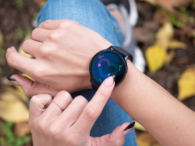 Samsung is still working on enabling the best Galaxy Watch Active 2 feature... someday