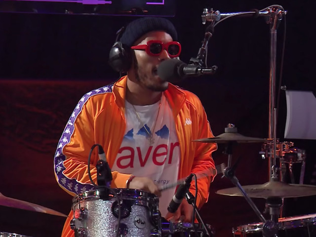 """Watch Anderson .Paak Perform Soothing Cover of Lil Nas X's """"Old Town Road"""""""