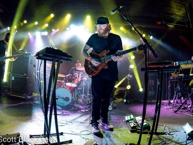 Perpetual Groove Announces RoadNation Campaign For Upcoming West Coast Tour