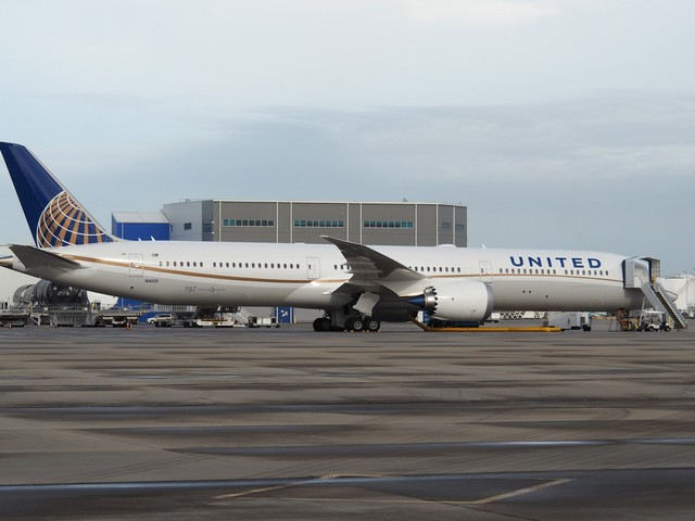 Where United Airlines is reducing (and adding) seats this winter