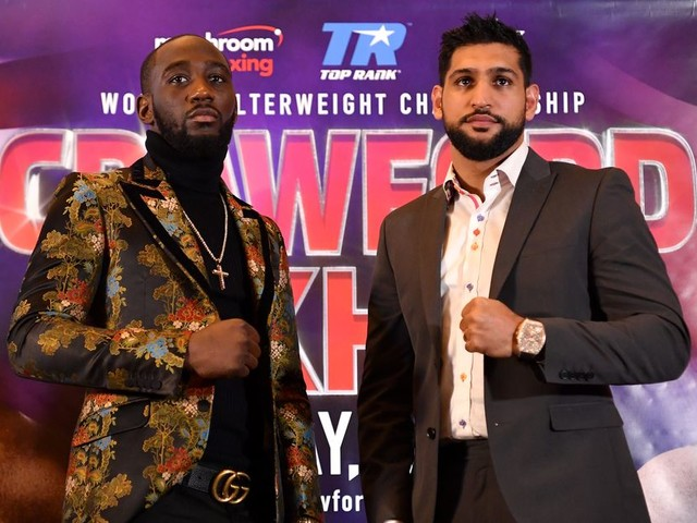 Everything you need to know for Crawford vs. Khan