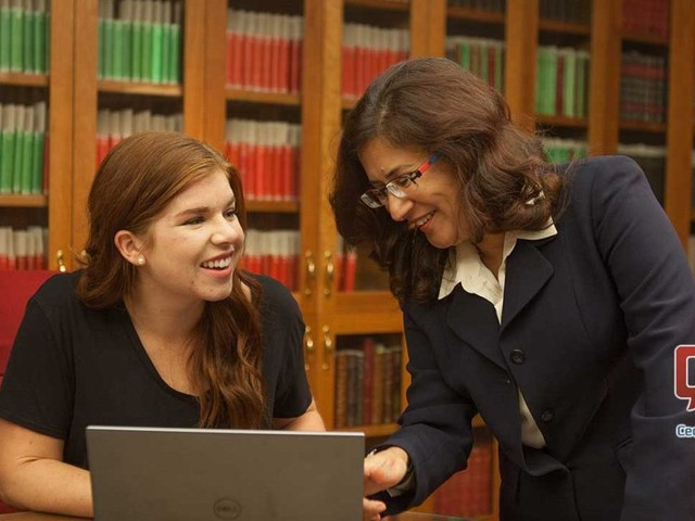 University professor teams up with Microsoft to study why girls aren't pursuing STEM careers