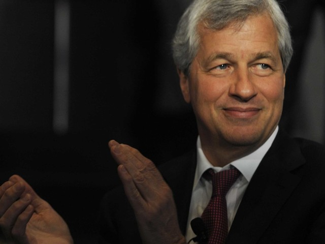 JPMorgan is winning the most hedge fund business as Wall Street banks swoop in on Deutsche Bank's clients