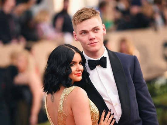 """Story About Ariel Winter, Levi Meaden's Marriage Plans Being """"Derailed"""" Is Made-Up"""