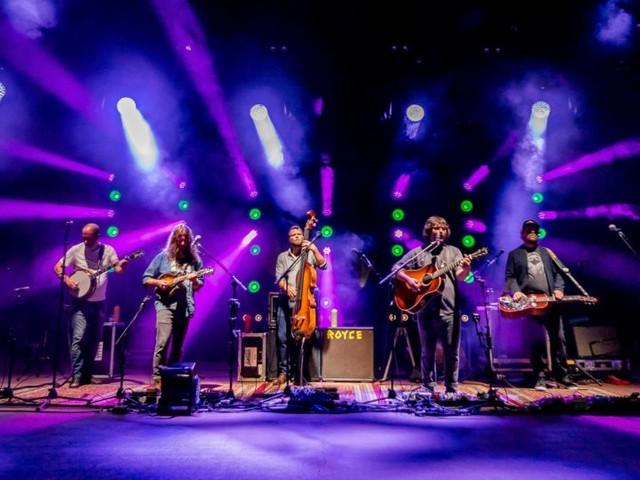 Greensky Bluegrass Announces Red Rocks 2019 Live Streams