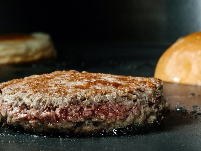 Burger King cuts price of Impossible Whopper as sales slow down