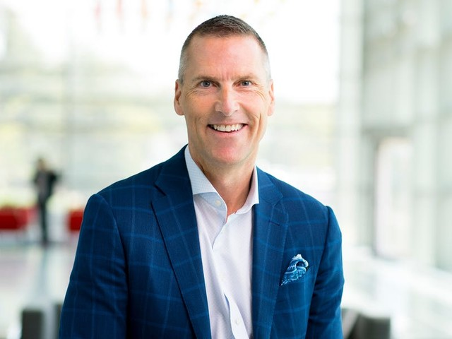 TD Ameritrade's CEO explains how it's moving towards the public cloud, and why tech spend is 'the golden dollar' (AMTD)
