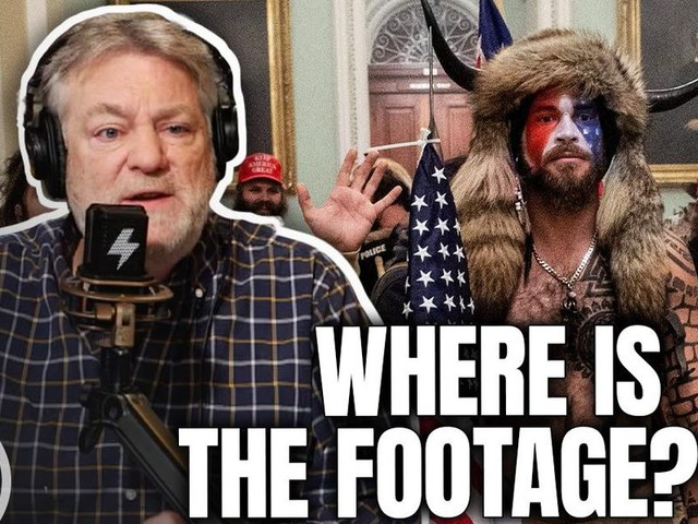 Pat Gray: Where is the footage?