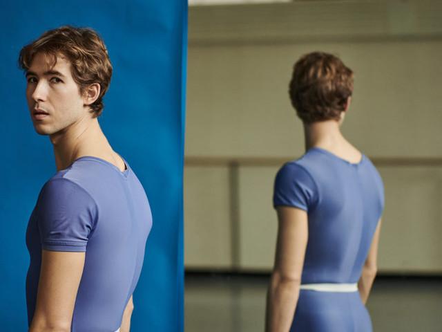 Once 'Little Joe,' Now a Reigning New York City Ballet Principal