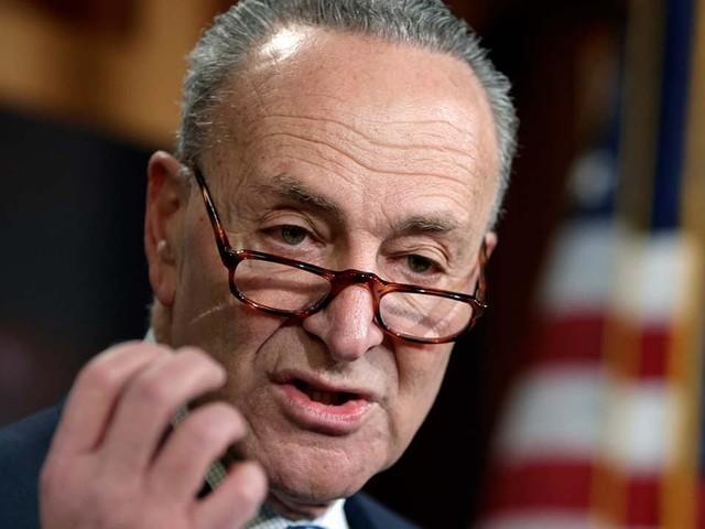 House, Senate leaders reach deal on tax package, Trump says