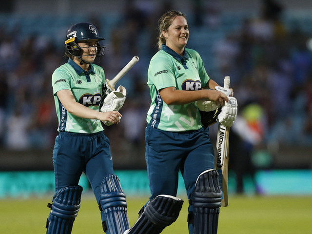 'Can they also swap the stumps for non-phallic symbols?' Cricket fans react as 'batsmen' ditched for gender-neutral alternatives