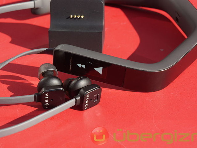 Vinci 2.0 Standalone Smart In-Ear Headphones
