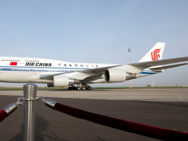 China's super airlines are on the rise and that puts American, Delta, and United in a complicated situation (AAL, UAL, DAL)