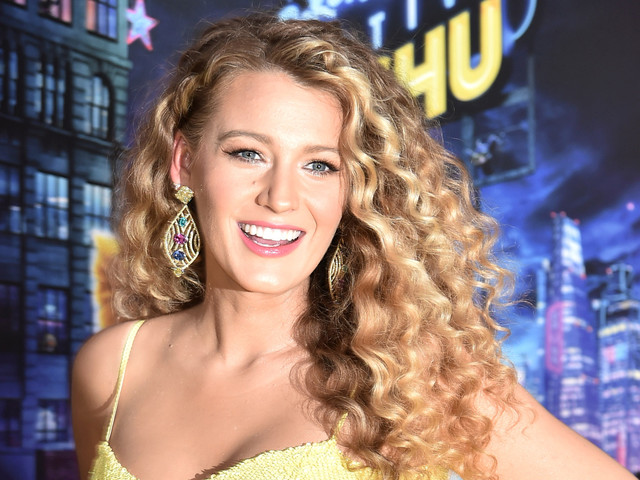 Blake Lively's First Look Deal with Amazon is Finally Official!