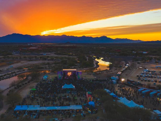 Arizona Roots Music & Arts Festival Announces Initial 2020 Lineup