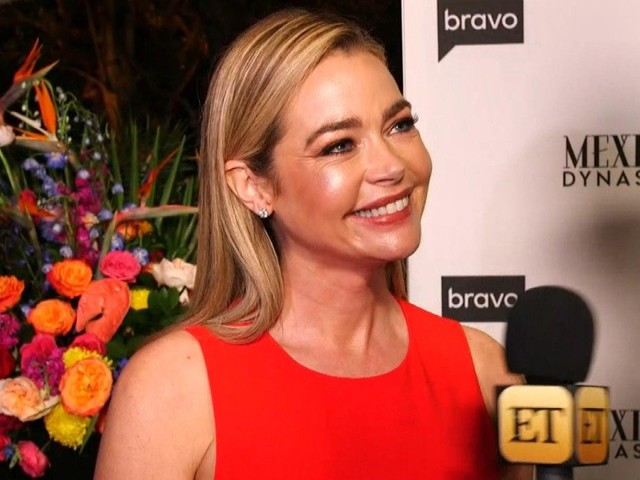 Denise Richards Was 'So Touched' by Support After Revealing Daughter Eloise Has Special Needs (Exclusive)