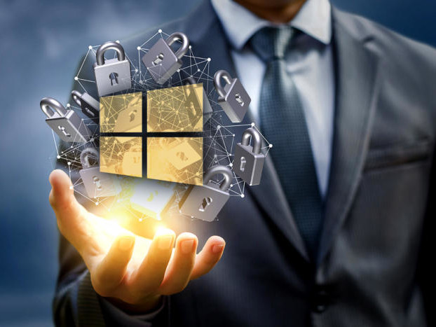 Microsoft is distributing security patches through insecure HTTP links
