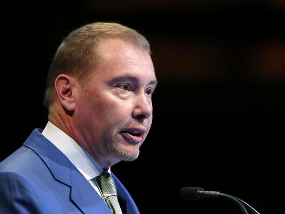 Gundlach: Trouble Brewing In Debt Markets As The 'Real Turmoil' Is Only Beginning