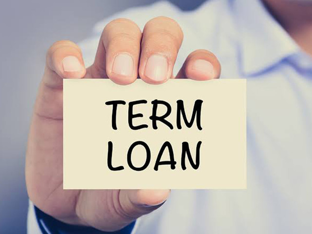 What Is a Term Loan & Where Can You Find One?