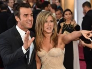 Jennifer Aniston, Justin Theroux Romance 'Back On'?