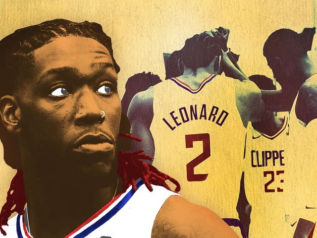 Montrezl Harrell Is the Wild Card in the Clippers' Back Pocket
