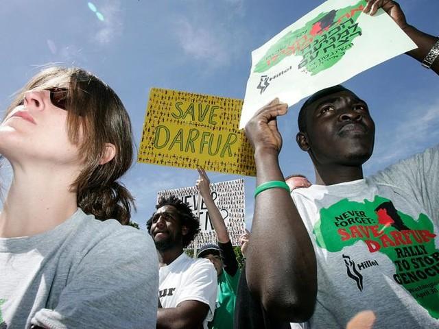 Darfur Wasn't Saved