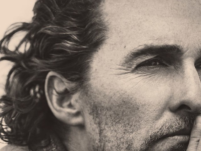 5 books not to miss: Matthew McConaughey's memoir 'Greenlights,' epic Sylvia Plath bio