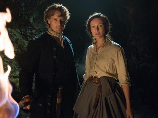 'Outlander' Season 3 Finale Recap: A Near Sacrifice, A Near Death and an Actual Death in 'Eye of the Storm'