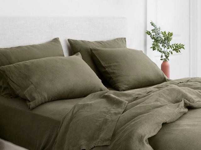 The Citizenry Just Released New Shades Of Its Portugal Bedding