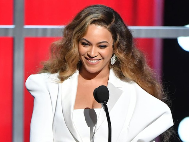 Beyoncé Reportedly Inked $60 Million Netflix Deal