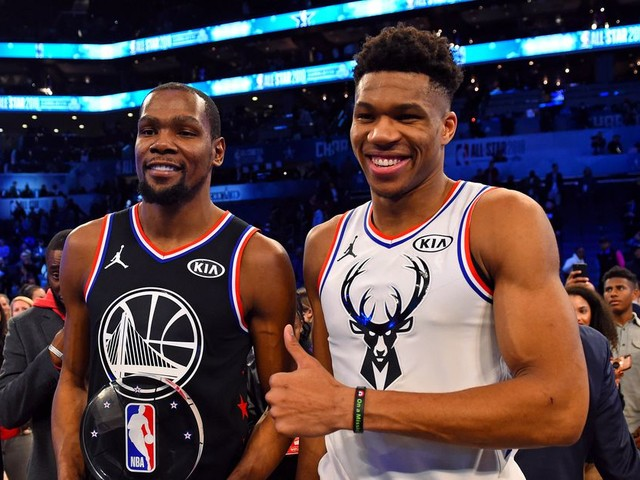 8 winners and 4 losers from another great NBA All-Star Game