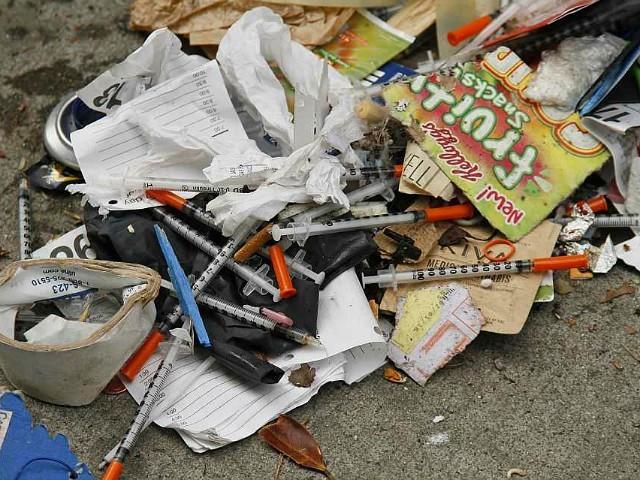 Gavin Newsom: San Francisco 'Too Permissive' Toward Drug Use and Street Behavior