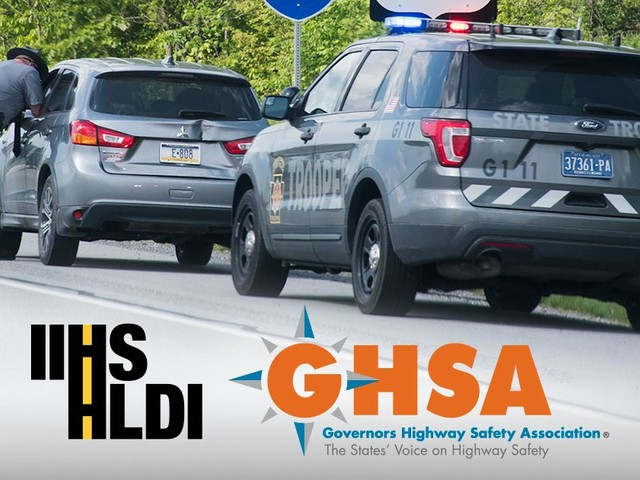 GHSA, IIHS to select pilot project to address speed