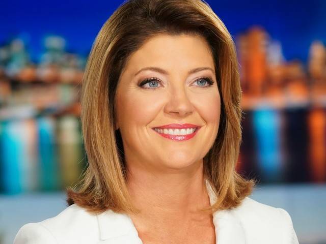 Norah O'Donnell Called Out Trump's Racist Tweets In Her CBS Evening News Debut