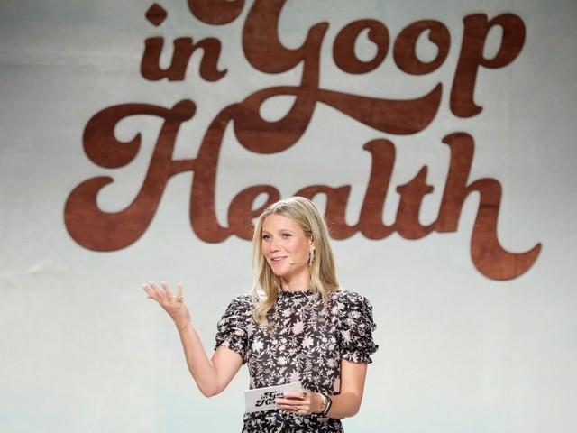 Did NHS Warn Against Gwyneth Paltrow's COVID-19 Advice?