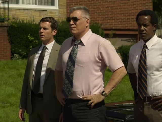 Every Dark and Tragic Storyline to Remember From Mindhunter Season 2