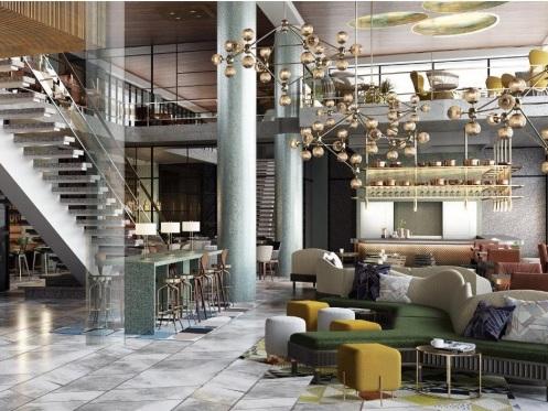 News: Slaak Rotterdam joins Tribute Portfolio from Marriott
