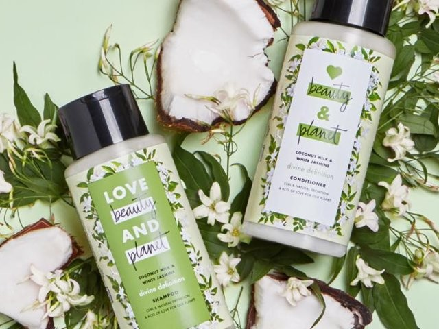 This sustainable body-care brand makes really great sulfate-free shampoo, conditioner, and body wash — and everything's under $10