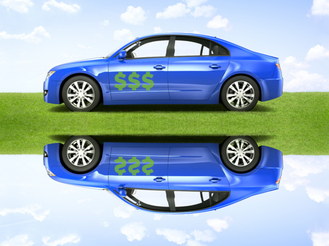 How to get out of an upside-down car loan