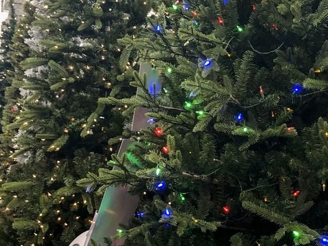 Michaels is having a big Christmas tree sale — save up to 60% on all artificial trees