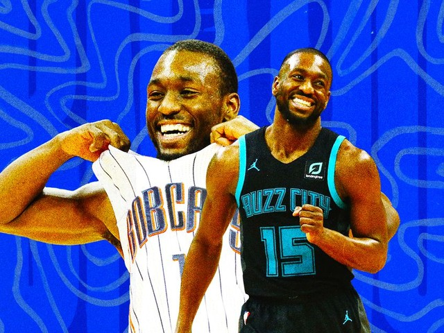 Kemba Walker is always the surprise star