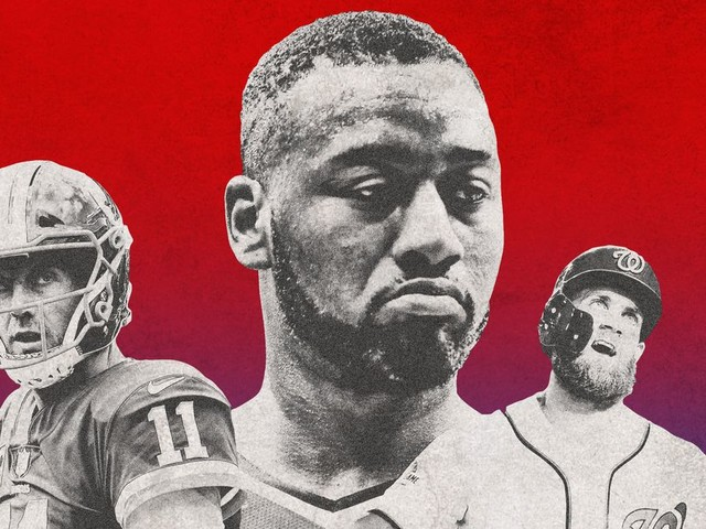 John Wall and the Certainty of D.C. Sports Despair