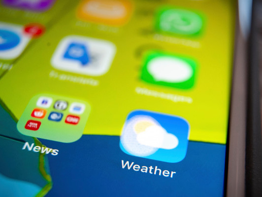 Many popular iPhone apps secretly record your screen without asking