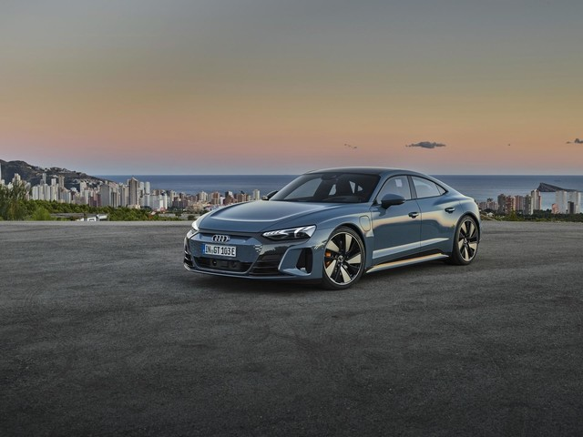 For Better or Worse, 2026 Marks the End of the Audi Brand as we Know It