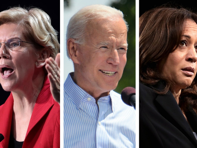 The Most Electable Democrat in 2020 Will Be a Coalition Builder